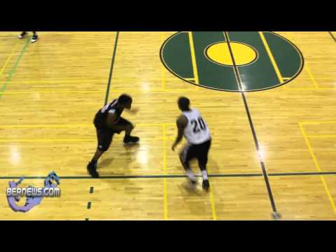Bermuda Thanksgiving Basketball Classic - Game Play