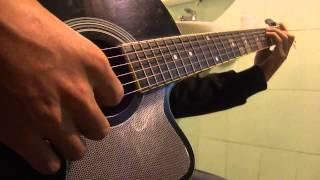 Lời hứa cho em Guitar cover