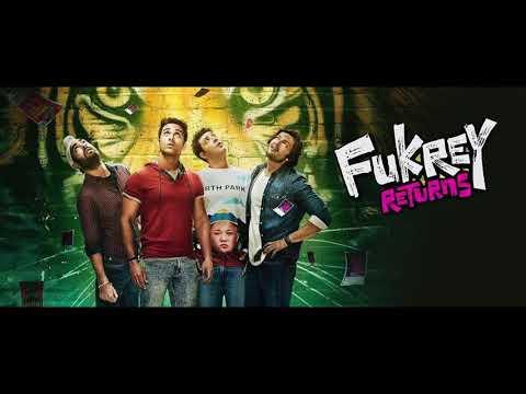 A bazz - Fukre Returns   2017   Audio   Bollywood