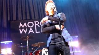 Morgan Wallen (Jason Aldean-You Make It Easy)