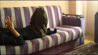 CİN ÇIKARMA..dişi cin müslüman oldu ve çıktı elhamdulıllah