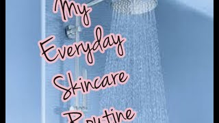 My Morning Skincare Routine! -Updated!! Thumbnail