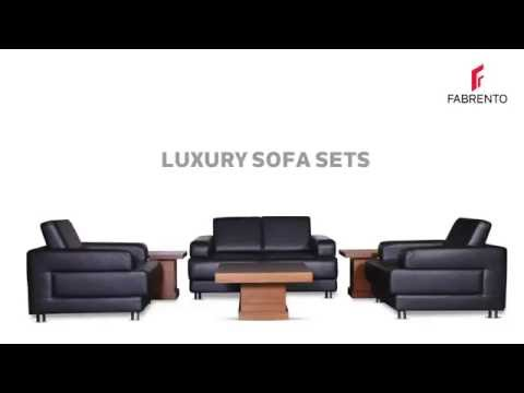 Fabrento- Premium Furniture Rental Solutions