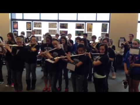 Monticello Trails Middle School