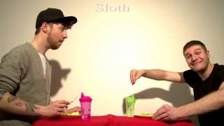 Jak jedzą zwierzęta? odc.2