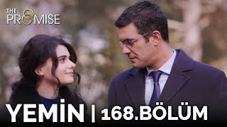 Yemin 168. Bölüm | The Promise Season 2 Episode 168