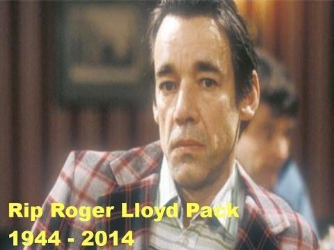 roger lloyd pack find a grave