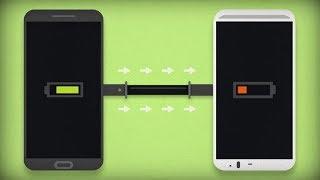 Как сделать бесконечную батарею на телефоне?