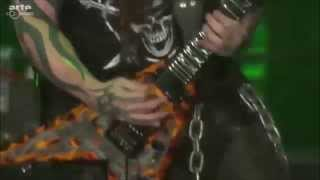 Slayer - War Ensemble (Live Wacken 2014) [HD]