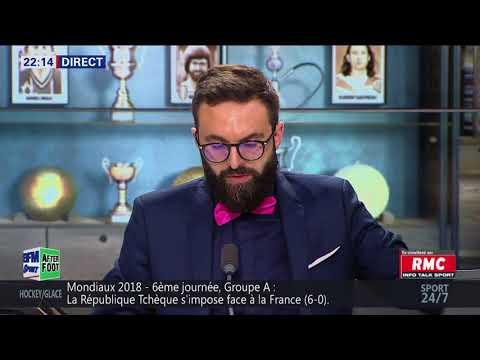 After Foot du dimanche 13/05 – Partie 1/6 - L'avis tranché de Pierre Ducrocq sur Strasbourg