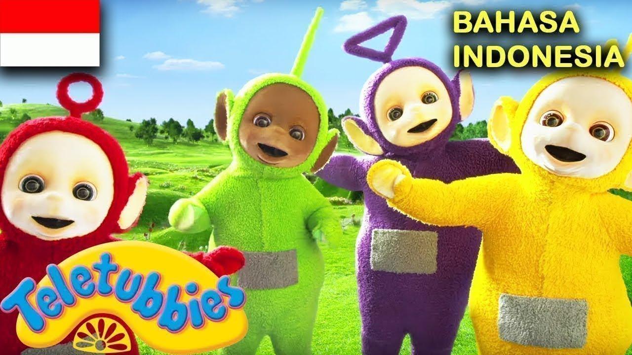 ★Teletubbies Bahasa Indonesia★ Bayi - Bersembunyi - Gelembung | Kartun Lucu Kompilasi BARU 2020