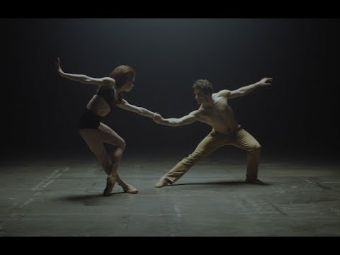 NEW! OFFICIAL TRAILER - BOLSHOI BALLET IN CINEMA - SEASON 2017-18