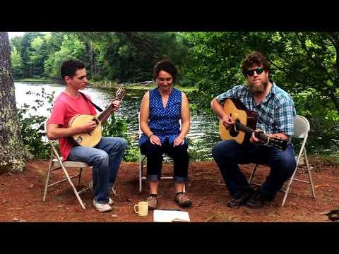 The Creggan White Hare - Mia Bertelli, Benjamin Foss, and Owen Marshall