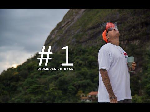 Perfil #1 - Diomedes Chinaski - Tipo Maçom (Prod. Nansy Silvvs)