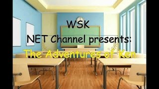 2016-17 WSK NET Channel The Ad