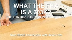You Can Use the FHA 203K Streamline to Update Your Home