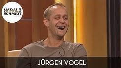 Ein eiskalter Besuch von Jürgen Vogel   Die Harald Schmidt Show (ARD)