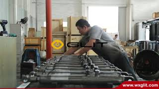 Hydraulic Cylinder Test