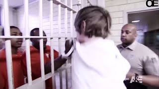 TOP Savage Moments on beyond scared straight !