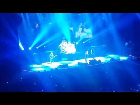 Black Sabbath - Paranoid - The End Tour 23-11-2016