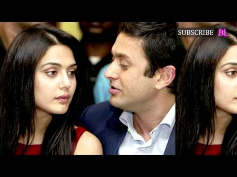 Did Preity Zinta and Ness Wadia fight over just the front row seats of an IPL match