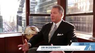 Jim P. McDermott | Insurance and Risk Advisory Services | A&M Signature Series