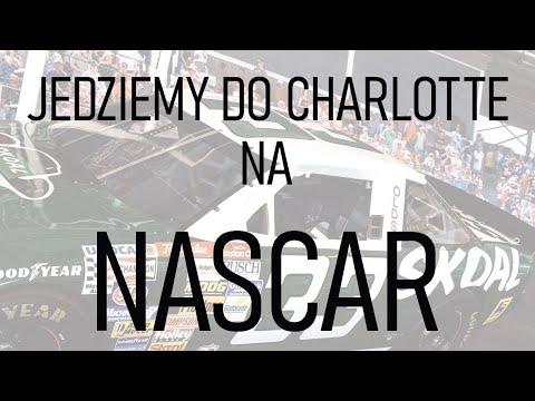 THIS IS AMERICA #22 - jedziemy na NASCAR
