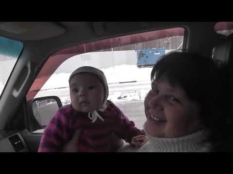 Путешествие на автомобиле Mitsubishi Pajero 4 на Новогодние Праздники 2020 года в Украину.