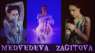 Evgenia Medvedeva and Alina Zagitova Gala Show