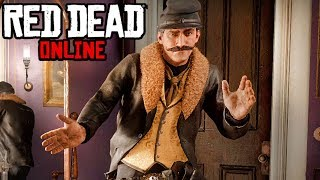 New Clothing Added Today In The Red Dead Online Frontier Pursuits Update