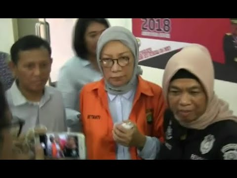 Polisi Tolak Permohonan Tahanan Kota Ratna Sarumpaet Mp3