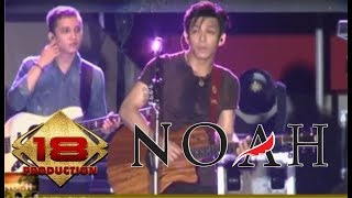 Video NOAH - Puisi Adinda  (Live Konser Purwokerto 7 November 2013) download MP3, 3GP, MP4, WEBM, AVI, FLV Desember 2017