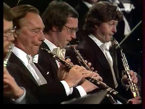Klaus Tennstedt conducts Richard Strauss