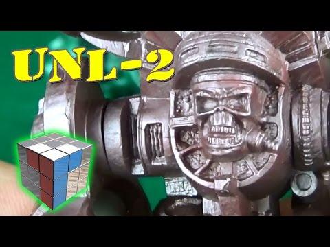 Технолог: киборги UNL - 2