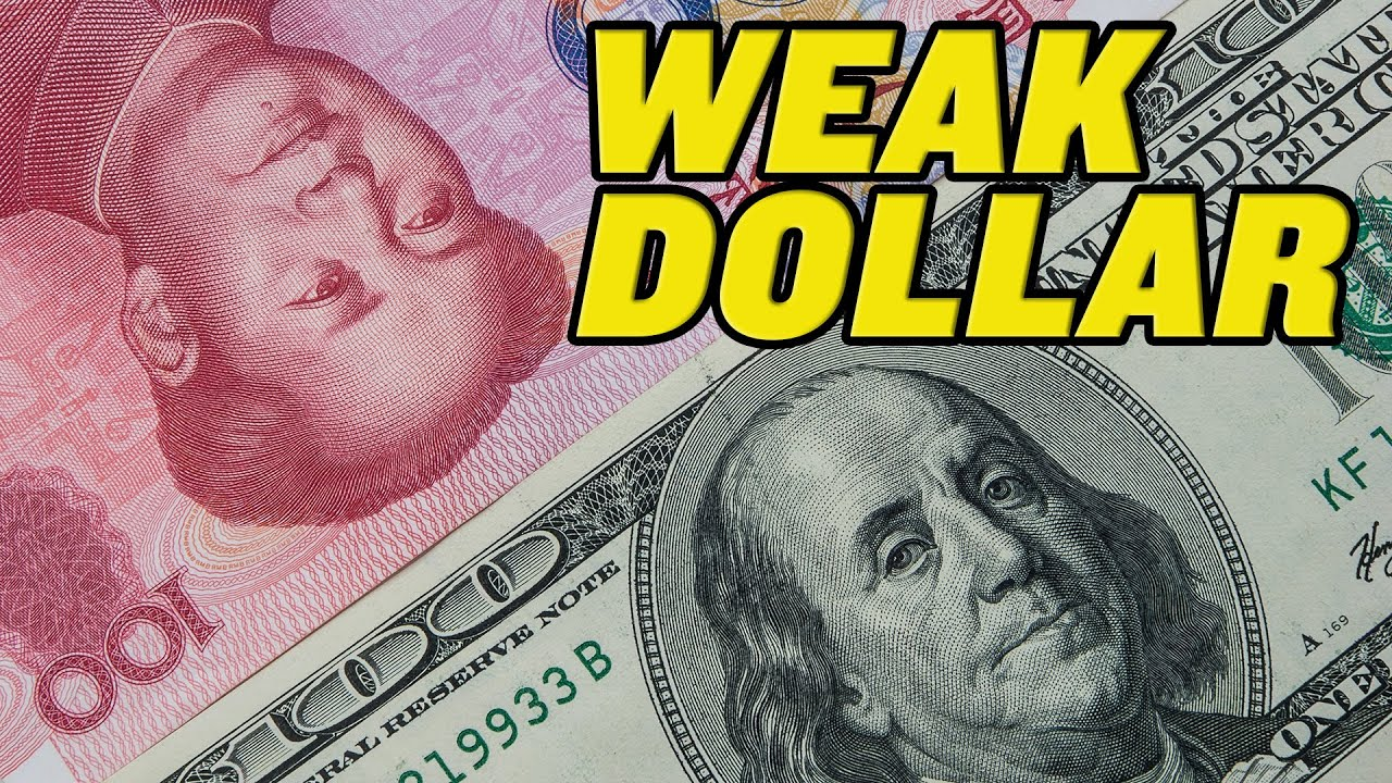 China's Plan to Undermine the US Dollar | China Unscripted