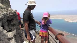 Lanzarote Canarie