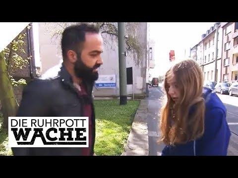 Illegale Street Fights: Mädchen hat Angst um ihren Vater | Bora Aksu | Die Ruhrpottwache | SAT.1 TV