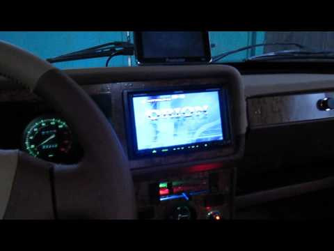 видео: ВАЗ 2107 тюнинг салона