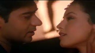 Ishq Ka Gunjal Badh Jaaye - Deewane - Ajay Devgn & Urmila Matondkar - Full Song