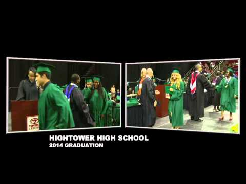 Fort Bend ISD Graduations - Friday June 6, 2014