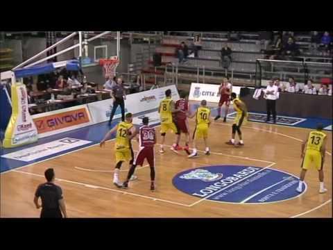 Highlights Scafati - Trapani