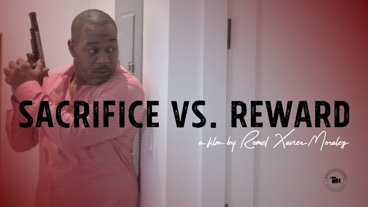 Sacrifice Versus Reward | My Rode Reel 2020