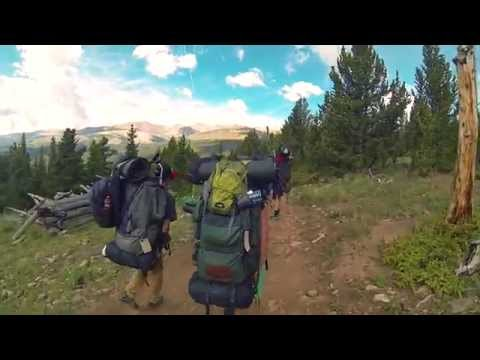 Wilderness Expeditions - GoPro Hero3
