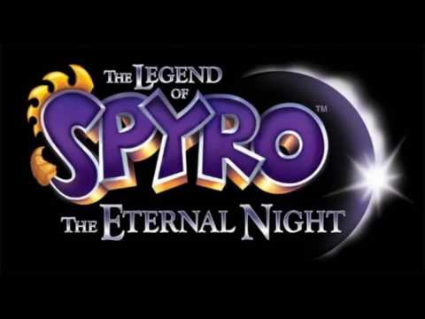 09 - Dream (1-3) - The Legend Of Spyro: The Eternal Night OST Extended