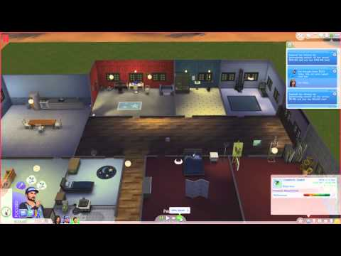 The Sims 4 - Making Money Live Streaming