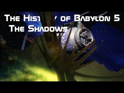 The History Of The Shadows (Babylon 5)