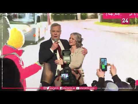 Finnish Social Democrats declare razor thin election win