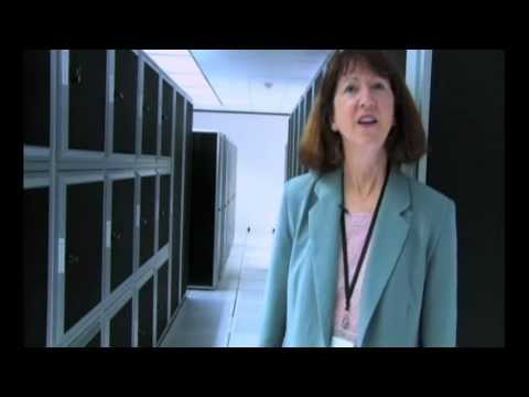 Alaska Communications Data Center Tour