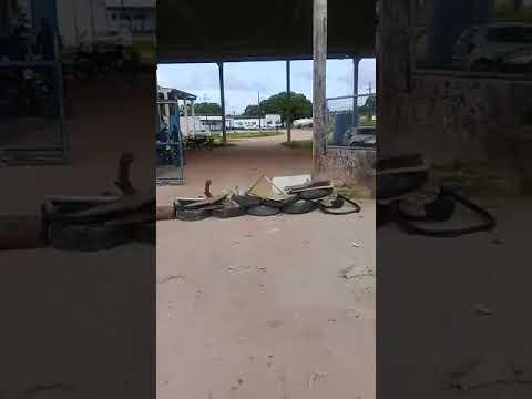 População cobra do poder público melhorias em Alagoinhas.