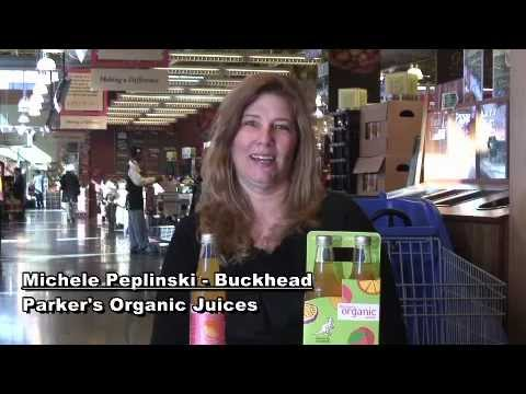 ShopLocal | Buckhead entreprenuer serves organic juice to Whole Foods